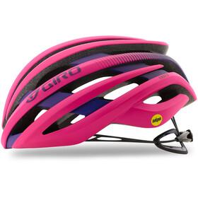 Giro Ember MIPS casco per bici Donna rosa